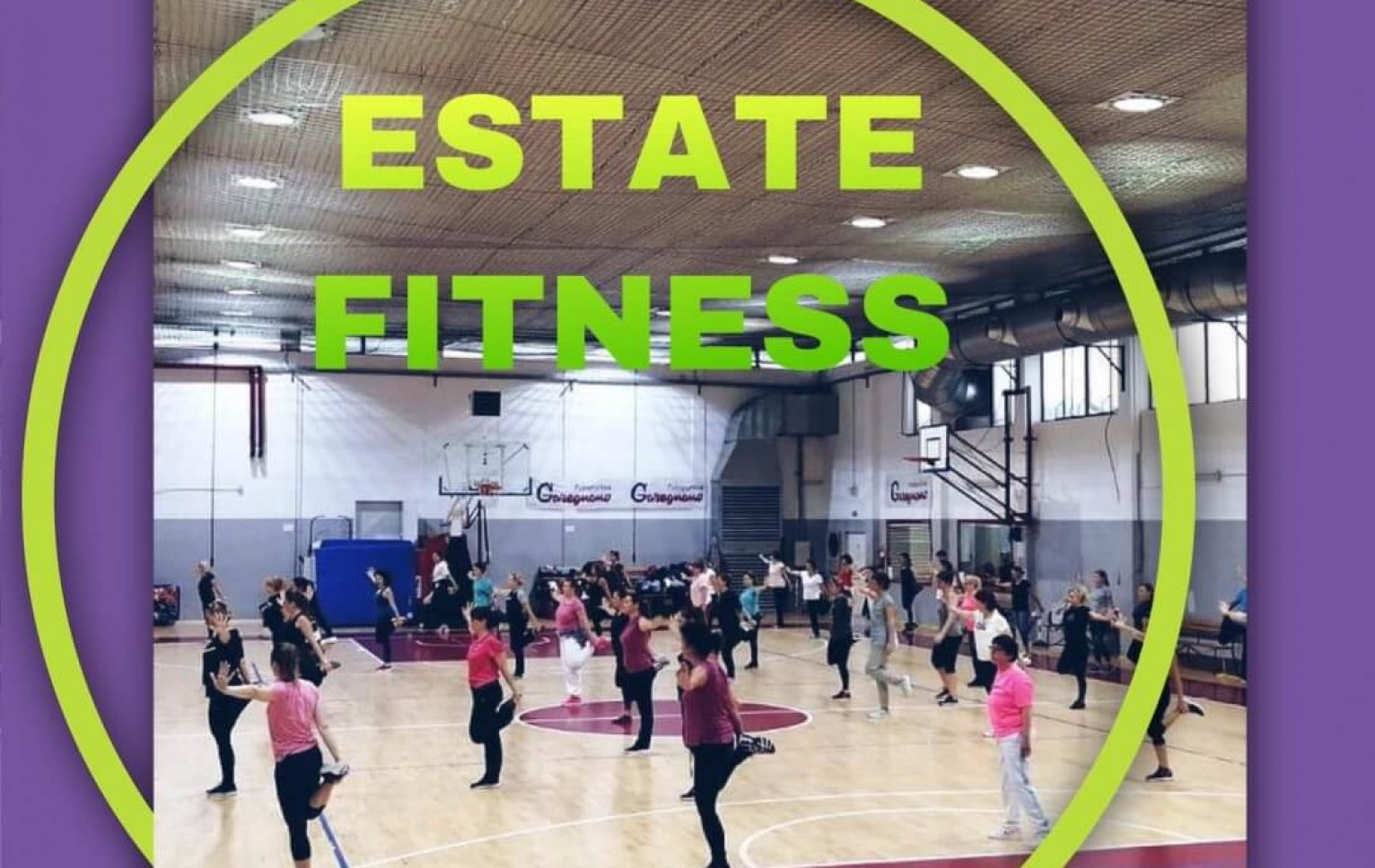 FITNESS ESTATE
